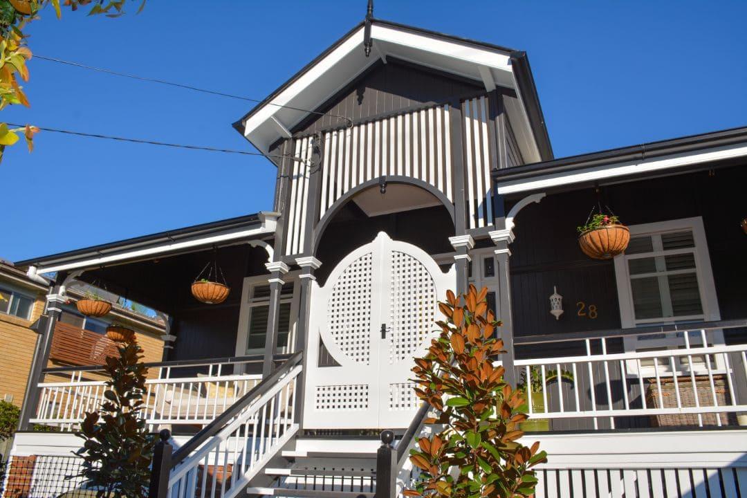 House Painters Brisbane Southside