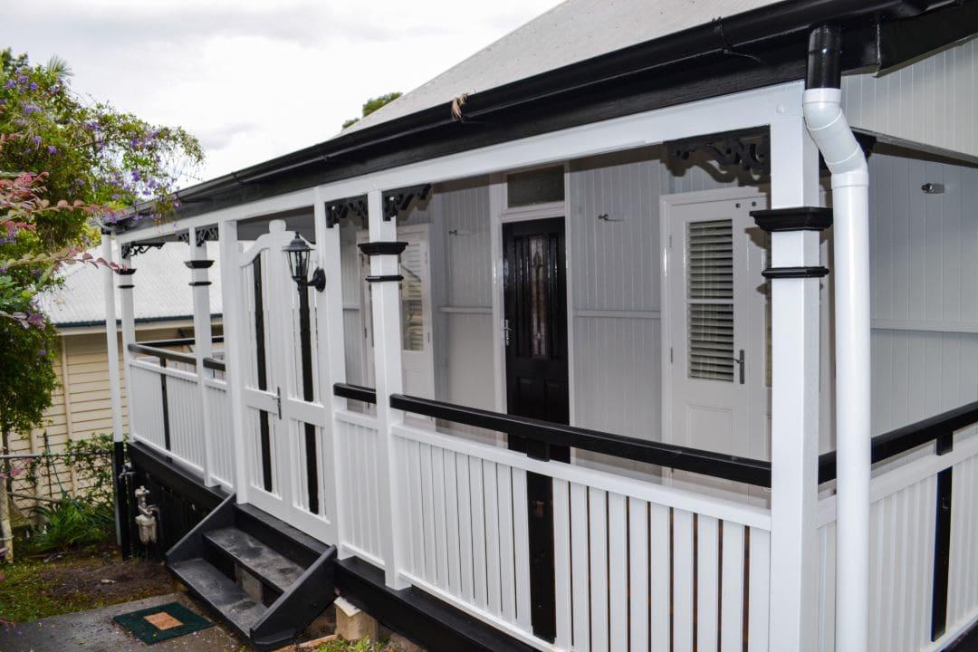 Residential Painters Brisbane