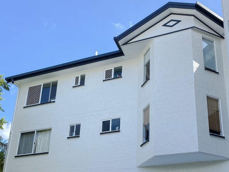 Yeronga - exterior painting by Signature painters